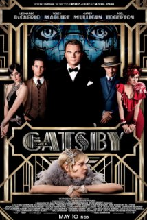 Watch The Great Gatsby 2013 Online