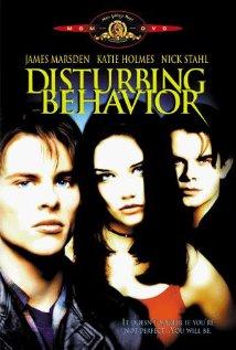 Watch Disturbing Behavior Online