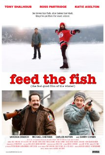 Watch Feed the Fish Online