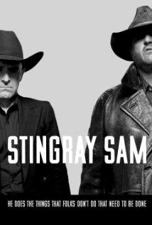 Watch Stingray Sam Online