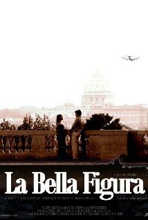 Watch La bella figura Online