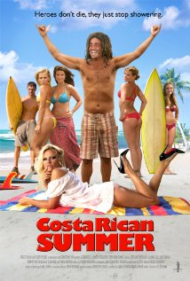 Watch Costa Rican Summer Online