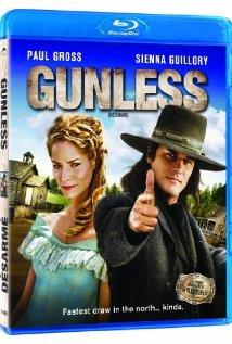 Watch Gunless Online