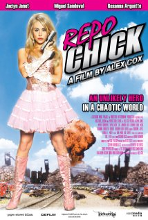 Watch Repo Chick Online