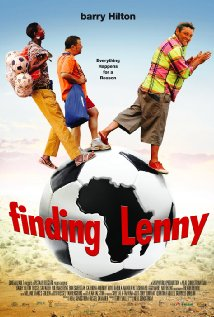 Watch Finding Lenny Online