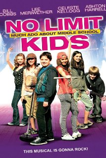 Watch No Limit Kids: Much Ado About Middle School Online
