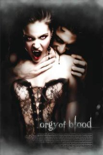 Watch Orgy of Blood Online