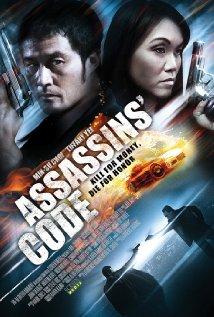Watch Assassins' Code Online