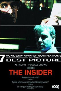 Watch The Insider Online