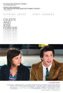 Watch Celeste & Jesse Forever Online
