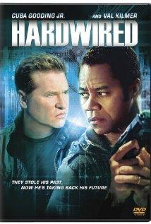 Watch Hardwired Online