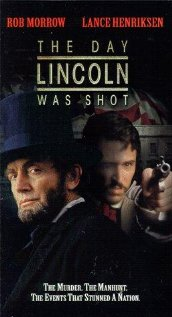 Watch The Day Lincoln Was Shot Online
