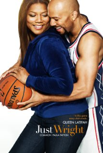 Watch Just Wright Online