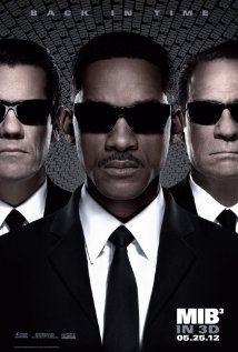 Watch Men in Black 3 Online