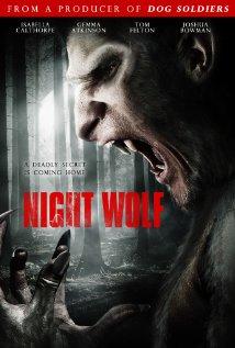 Watch Night Wolf Online