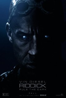 Watch Riddick Online