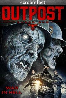 Watch Outpost: Black Sun Online