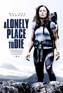 Watch A Lonely Place to Die Online
