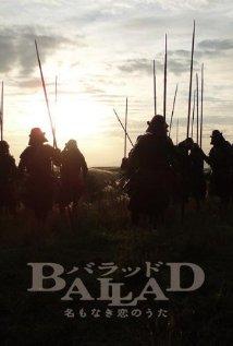 Watch Ballad: Na mo naki koi no uta Online