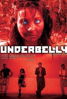 Watch Underbelly 2007 Online