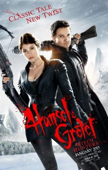 Watch Hansel & Gretel: Witch Hunters Online