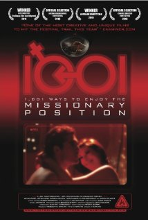 Watch 1,001 Ways to Enjoy the Missionary Position Online