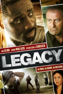Watch Legacy 2011 Online