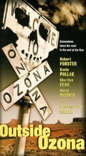 Watch Outside Ozona Online