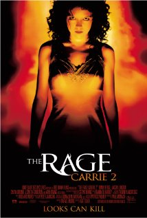Watch The Rage: Carrie 2 Online