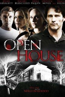 Watch Open House Online