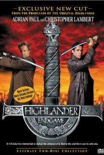 Watch Highlander: Endgame Online