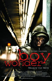 Watch Boy Wonder Online