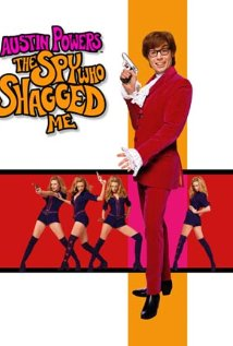 Watch Austin Powers: The Spy Who Shagged Me Online