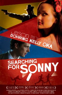 Watch Searching for Sonny Online