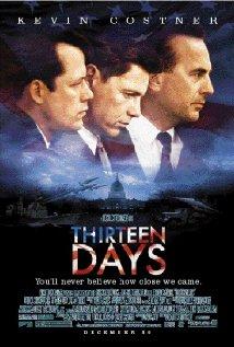 Watch Thirteen Days Online