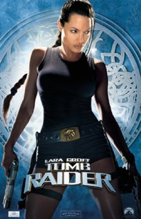 Watch Lara Croft: Tomb Raider Online