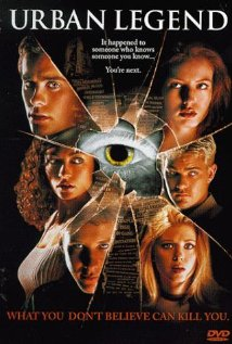 Watch Urban Legend Online