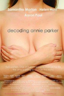 Watch Decoding Annie Parker Online