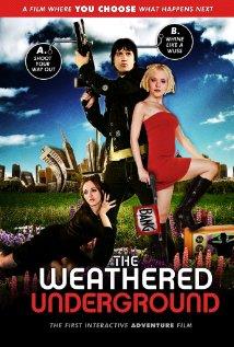 Watch The Weathered Underground Online