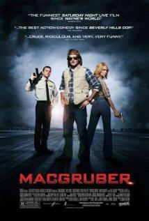 Watch MacGruber Online