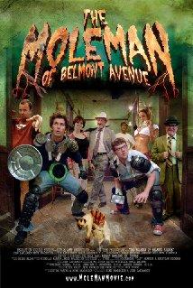 Watch The Mole Man of Belmont Avenue Online