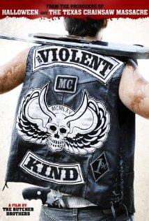 Watch The Violent Kind Online