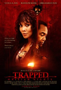 Watch Trapped: Haitian Nights Online