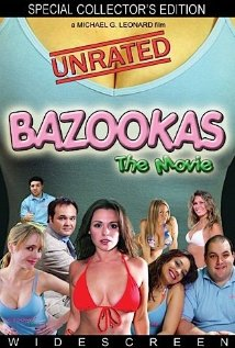 Watch Bazookas: The Movie Online