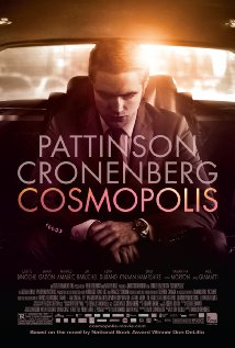 Watch Cosmopolis Online