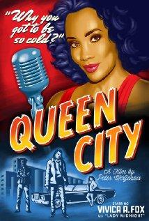 Watch Queen City Online