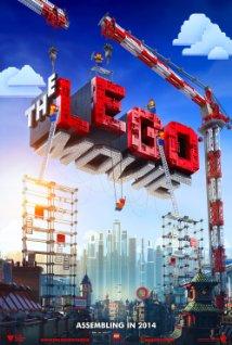Watch The Lego Movie Online