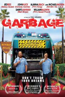 Watch Garbage Online