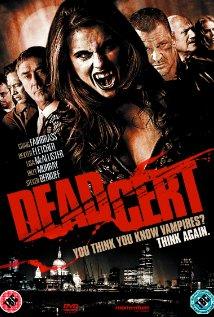 Watch Dead Cert Online