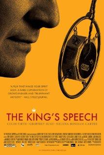 Watch The King's Speech Online
